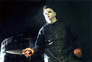 George P. Wilbur as Michael Meyers
